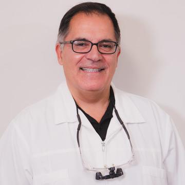 Dr. Franco Coscarella