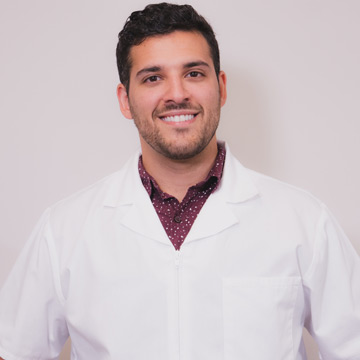 Dr. Gennaro Coscarella