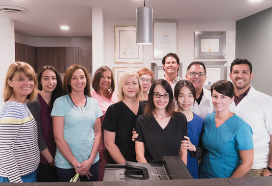 Coscarella Dentistry Group Pic