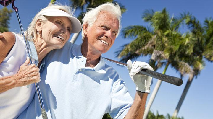 Dental Health Seniors