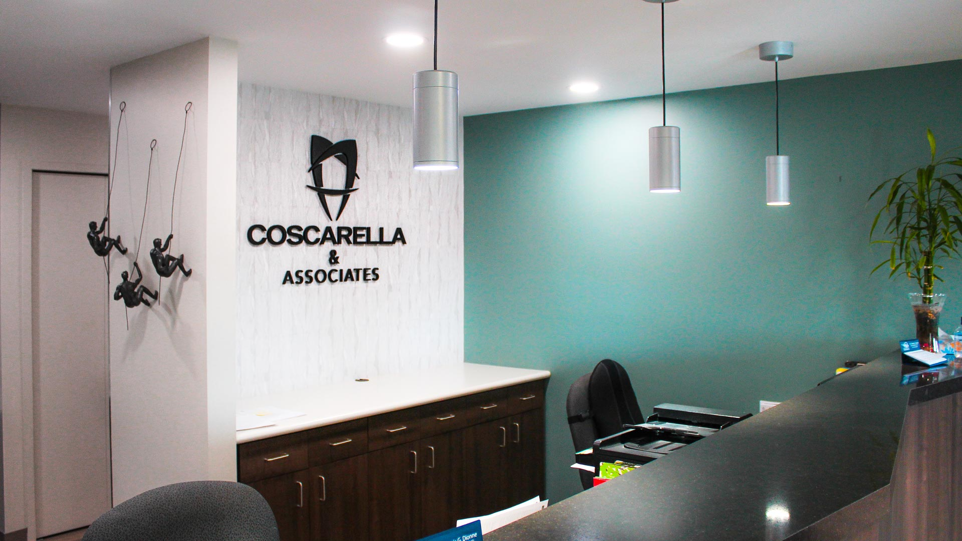 Coscarella Office