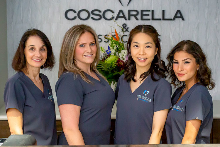 Coscarella Dental Assistants