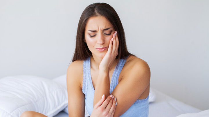 Tooth Pain after Root Canal
