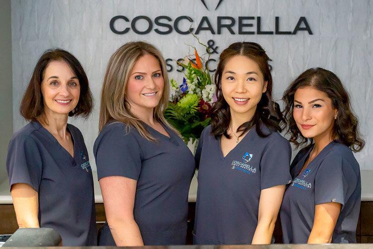 Coscarella Dental Assistants