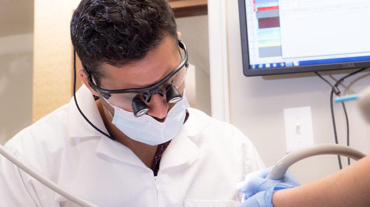 Infection Control at Coscarella Dentistry